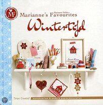 -Wintertijd Creatief Boek 9789043916288 - Wintertijd Creatief Boek 9789043916288