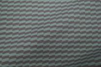 -Ptx Zomer21 340016-62 Tricot zigzag mint grijs - Ptx Zomer21 340016-62 Tricot zigzag mint grijs