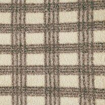 -KN21/22 18025-100 Boucle Monica ruit taupe - KN21/22 18025-100 Boucle Monica ruit taupe