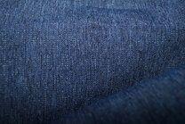-5452-02 Canvas special (buitenkussen stof) donker jeansblauw - 5452-02 Canvas special (buitenkussen stof) donker jeansblauw