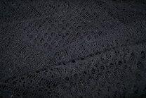 -Ptx 960540 Kant fantasie zwart - Ptx 960540 Kant fantasie zwart