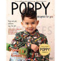 -By poppy magazine editie 17 - By poppy magazine editie 17