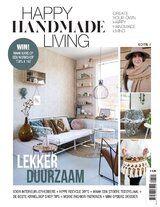 -Happy handmade living deel 7 - Happy handmade living deel 7