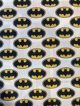 -JO 5717-602 katoen DC logo batman - JO 5717-602 katoen DC logo batman