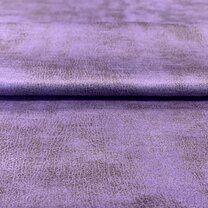 -KN 21/22 17120-815 Scuba suede leather lila - KN 21/22 17120-815 Scuba suede leather lila