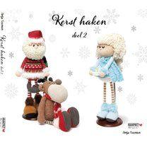 -Kerst Haken 2 9999-0219 - Kerst Haken 2 9999-0219
