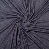 -Ptx 777100-999 Tricot organic denimlook zwart - Ptx 777100-999 Tricot organic denimlook zwart
