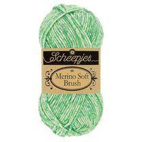 -Merino Soft Brush 255 Breitner 50GR - Merino Soft Brush 255 Breitner 50GR