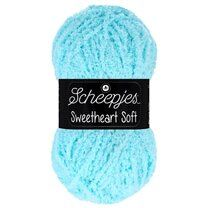 -Sweetheart Soft 21 See Blue - Sweetheart Soft 21 See Blue