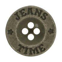 Knoop Jeans Time grijs (5542-20)* - Knoop Jeans Time grijs (5542-20)*