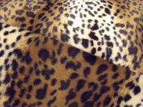 Dierenprint 19 4517-056 (kleine vlekjes ecru/bruin/zwart) - Dierenprint 19 4517-056 (kleine vlekjes ecru/bruin/zwart)