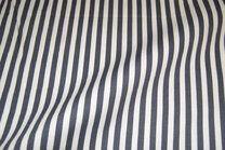 NB 5574-68 Baumwolle Streifen dunkelgrau - NB 5574-68 Baumwolle Streifen dunkelgrau