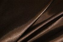 NB 4241-155 Satijn stretch bruin - NB 4241-155 Satijn stretch bruin