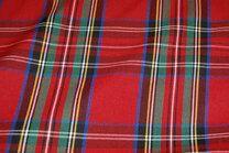 NB 5193-015 Schotse ruit rood - NB 5193-015 Schotse ruit rood