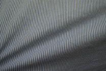 Ptx 997487-801 Jeansstoff Streifen hellblau - Ptx 997487-801 Jeansstoff Streifen hellblau