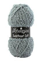 Sweetheart Soft 03 Metal Grey - Sweetheart Soft 03 Metal Grey