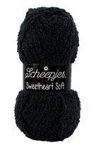 -Sweetheart Soft 04 Jet Black - Sweetheart Soft 04 Jet Black