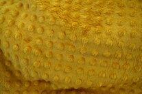 NB 3347-034 Fur Niply mosterd geel - NB 3347-034 Fur Niply mosterd geel