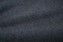 OR8001-068 Organic cotton fleece grey melange - OR8001-068 Organic cotton fleece grey melange