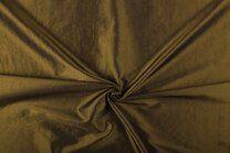 NB 5516-080 Taftzijde roestgroen - NB 5516-080 Taftzijde roestgroen