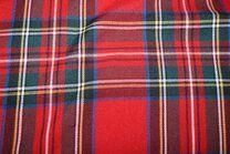 NB 5192-015 Scottish check rood - NB 5192-015 Scottish check rood
