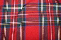 -NB 5192-015 Scottish check rot - NB 5192-015 Scottish check rot