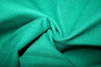 KN 0591-309 Stretch linnen groen - KN 0591-309 Stretch linnen groen