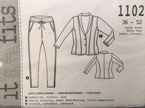 -It's a Fits 1102 - It's a Fits 1102