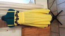 Lesleys' zomer jurk