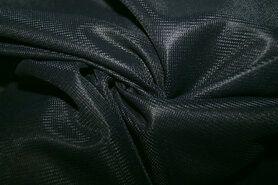 Füttern eines Kleidungsstücks - Futterstoff dehnbar 5 dunkelgrün