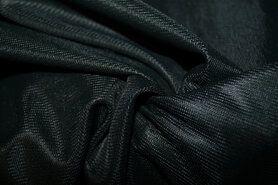 Voeren van een kledingstuk stoffen - Voering rekbaar 14 antraciet