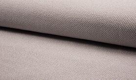 Zilveren stoffen - KC8238-061 Baby wafelstof zilver-grijs