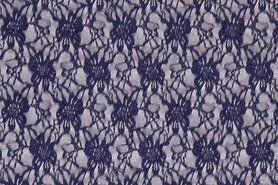 Goedkoop kant - NB19/20 12085-047 Kant blauw-paars