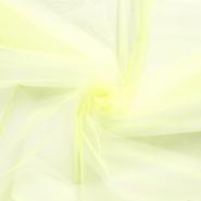 Carnavalsstof - NB 4972-023 Tule lime groen