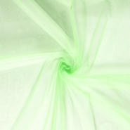Karnevalsstoffe - NB 4792-024 Tüll apfelgrün