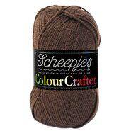 Brei- en haakgarens Colour Crafter - Colour Crafter 1680-1004