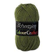 Brei- en haakgarens Colour Crafter - Colour Crafter 1680-1027