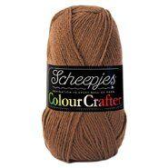 Brei- en haakgarens Colour Crafter - Colour Crafter 1680-1054