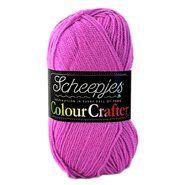 Brei- en haakgarens Colour Crafter - Colour Crafter 1680-1084