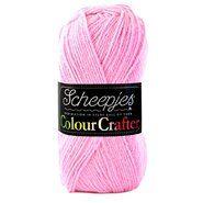 Brei- en haakgarens Colour Crafter - Colour Crafter 1680-1241