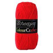 Brei- en haakgarens Colour Crafter - Colour Crafter 1680-1246
