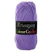 Brei- en haakgarens Colour Crafter - Colour Crafter 1680-1277