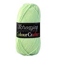Brei- en haakgarens Colour Crafter - Colour Crafter 1680-1316