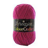 Haak- en breigarens - Colour Crafter 1680-2009