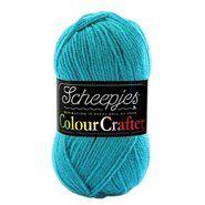 Brei- en haakgarens Colour Crafter - Colour Crafter 1680-2015