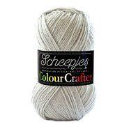 Brei- en haakgarens Colour Crafter - Colour Crafter 1680-2019
