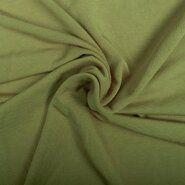 Moosgrün - KN20 0781-213 Jersey Pure Bamboo moosgrün