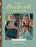 Diverse (hobby) patroonboeken - Happy Handmade Fashion