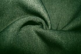 Groene meubelstoffen - BM 322228-B3-X Interieur- en gordijnstof donkergroen