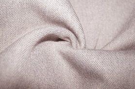 Polyester stof - BM 322228-V-X Interieur- en gordijnstof kiezel